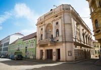 Divadlo Tábor - Evropa - PrŠ dvouletá