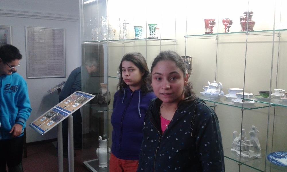 17.2.2017 - Muzeum Vysočiny v Pelhřimově
